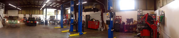 The new car repair shop in New Paltz, NY - Jenkinstown Motors Inc.